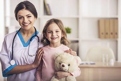 Geriatric and Pediatric Therapy